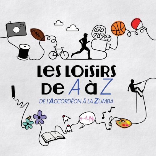 Les loisirs de A à Z