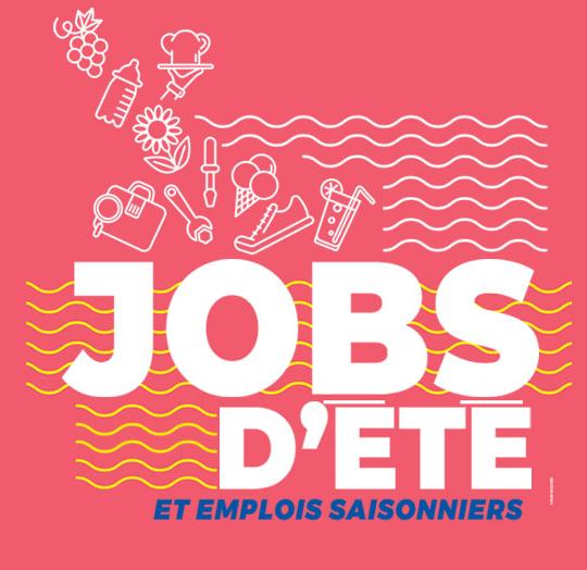 Forum Jobs d'été et emplois saisonniers